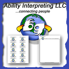 Click Here to Connect to Ability Interpreting...